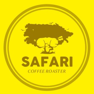 SAFARI COFFEE ROASTER