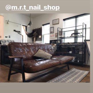 M.R.T Nail&Shop (ムラタネイルアンドショップ)