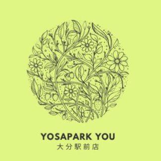YOSAPARK YOU 大分駅前店
