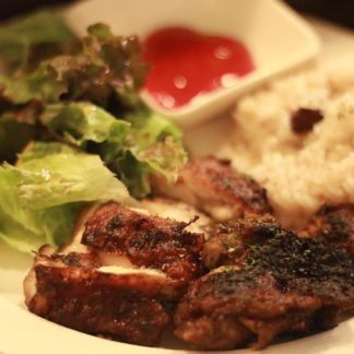 Spice&grill chaka  chaka【チャカチャカ 】