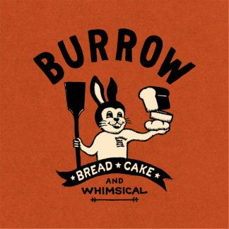BURROW -バロウ-