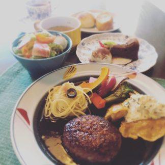 カフェ&レストラン セントポーリア